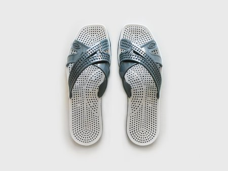 Sensi MESSICO sandal - AGUA