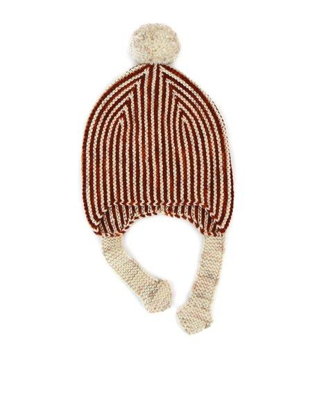 Kids Kalinka Divna Hat - Stripes