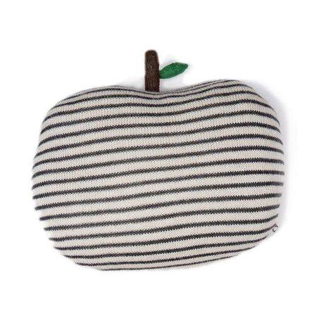 Kids Oeuf NYC apple pillow