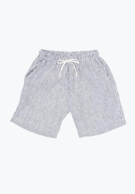 Alex Crane bo shorts - lines