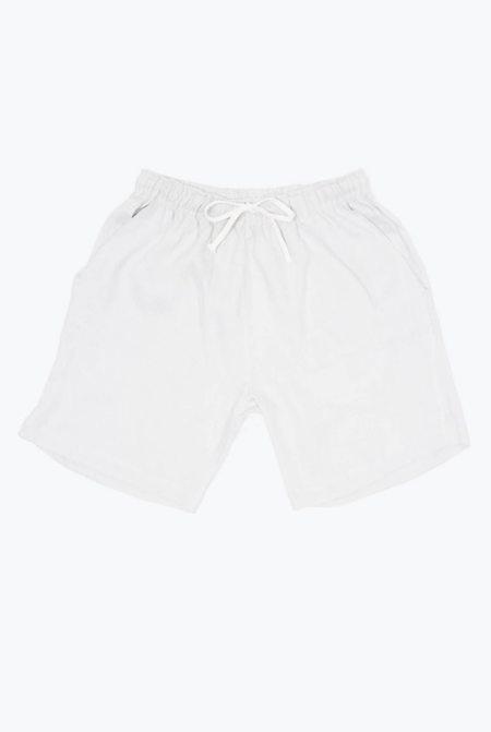Alex Crane bo shorts - sand