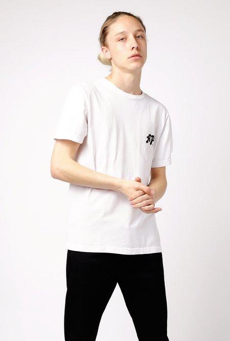 A.P.C. Richie T-Shirt - white