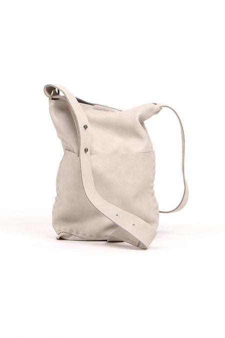 Stitch and Tickle Molly bag - Oyster