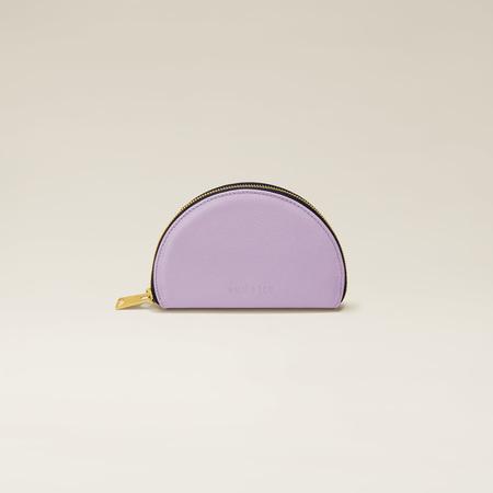 AUDETTE LUNA wallet - LILA