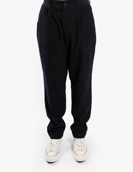 mfpen Cord Trousers - Black