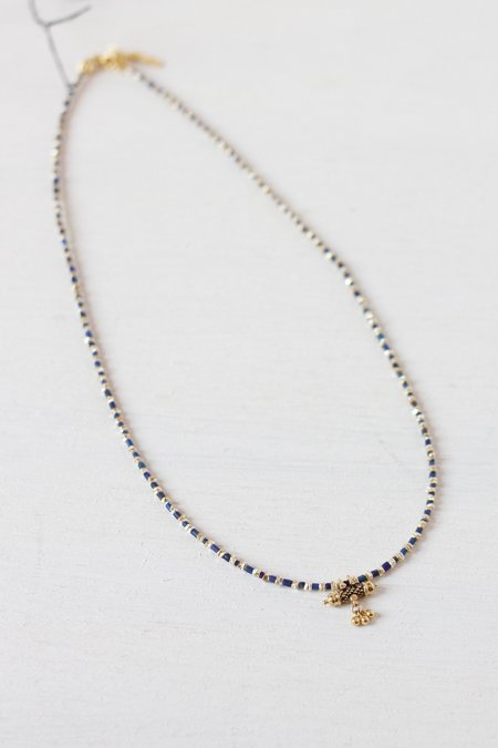 Marie Laure Chamorel MLS499 Necklace