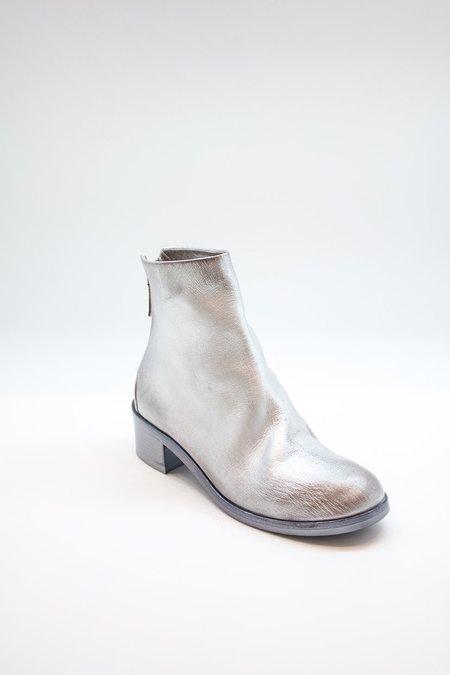 Marsèll Listo Boots - Silver