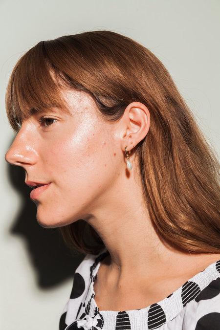 WKNDLA Selene Drop Earrings
