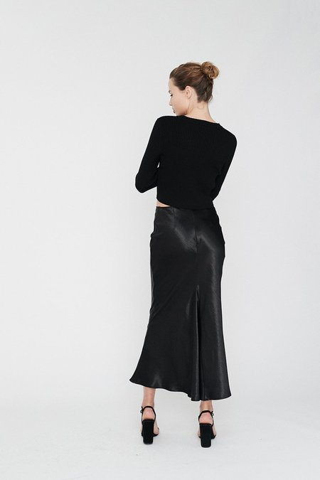 Georgia Alice Moons Skirt - Black