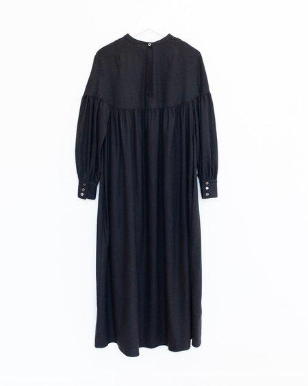 Town Clothes Salima Dress - Onyx