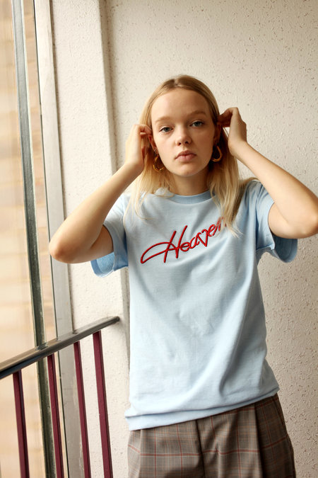 Blouse Heaven T-shirt - Blue