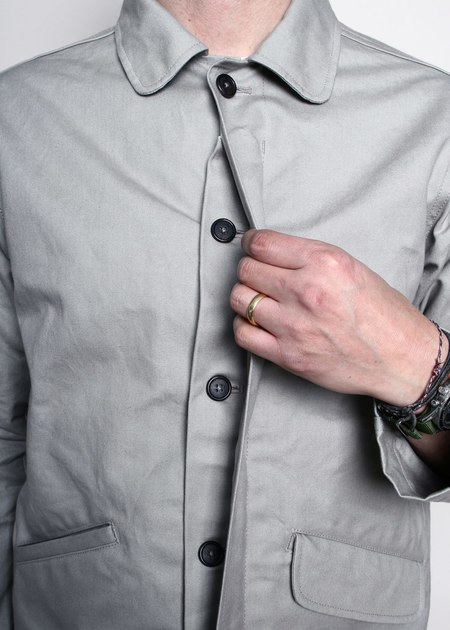 Rogue Territory Trench Coat