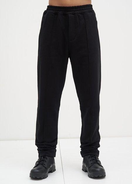 Helmut Lang Darted Leg Jogger - Black
