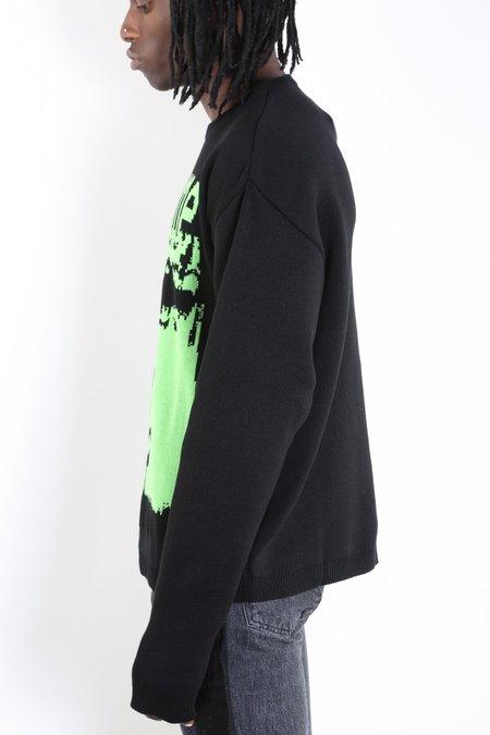 Misbhv Brutalisme Sweater