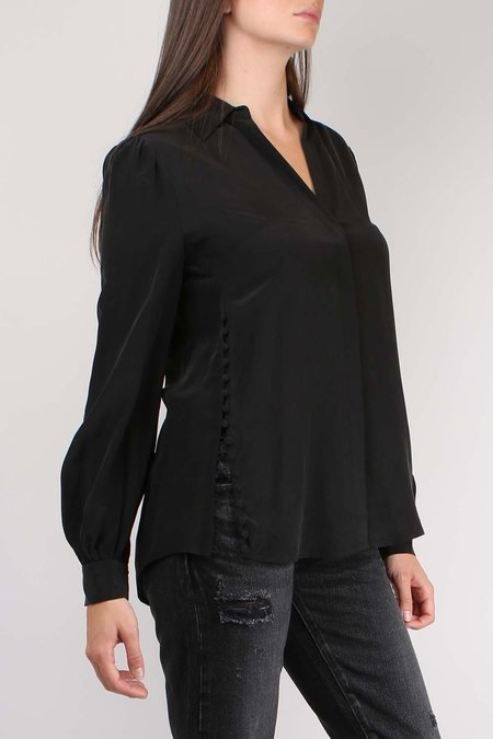 L'agence Cinzia Tunic - BLACK