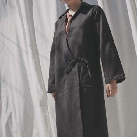 Selva Negra Ebisu Jacket - Black