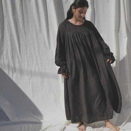 Selva Negra Phoebe Dress - Black