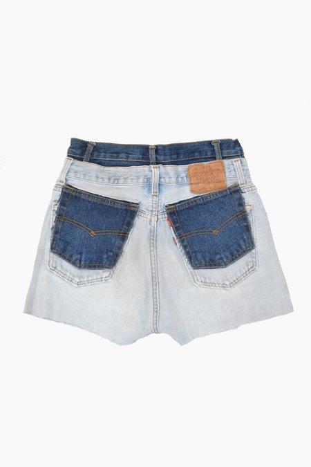 ANTIDOTE x WYLDE Pocket Shorts