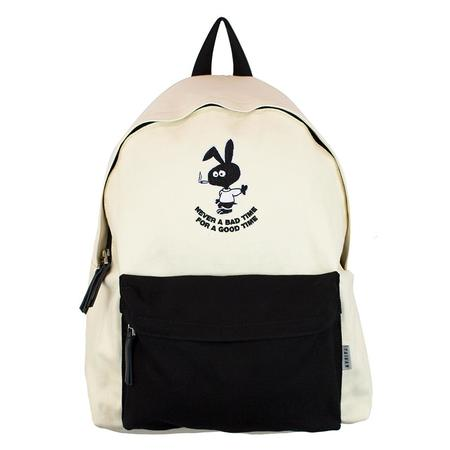 Cold World Frozen Goods x Taikan Hornet Backpack - Canvas