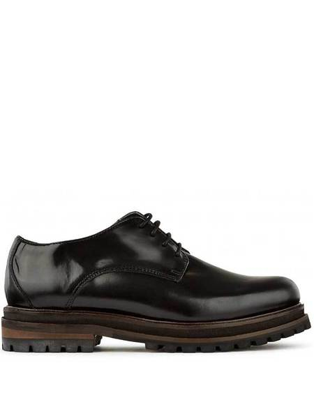Hudson Hollin Shoe - Black