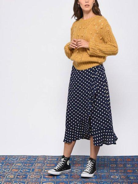 Leon & Harper Jelaly Skirt - Dots