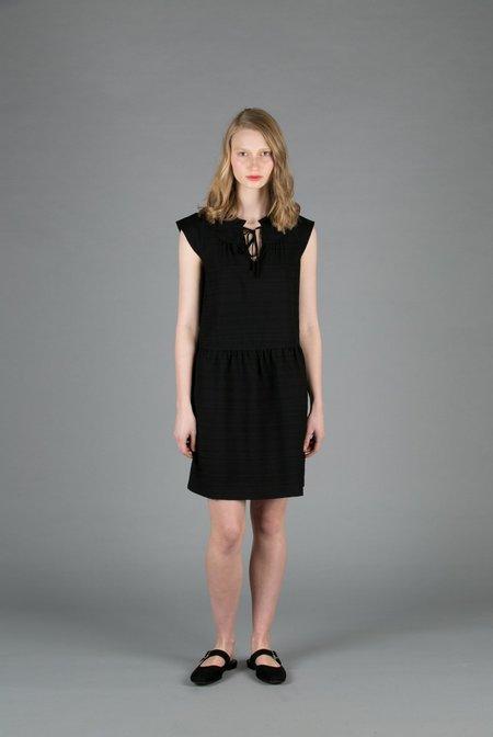 Acoté Piper Dress - BLACK