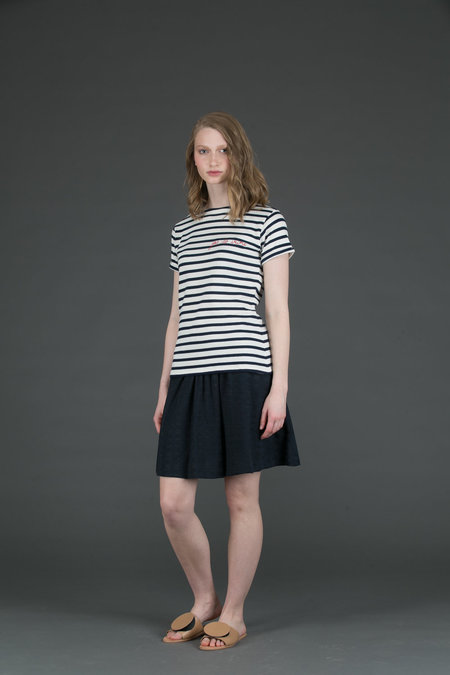Acoté Skirt - BLACK