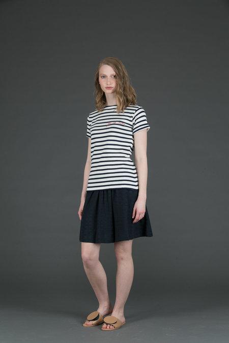 Acoté Skirt - NAVY