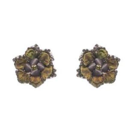 Ranjana Khan Caricoa Earrings