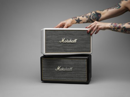 Marshall Speakers Stanmore Speaker