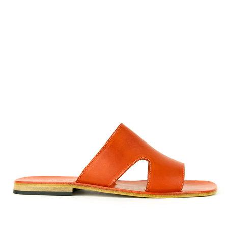 re-souL Tropez II Slide - Orange