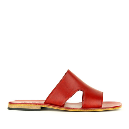re-souL Tropez II Slide - Red