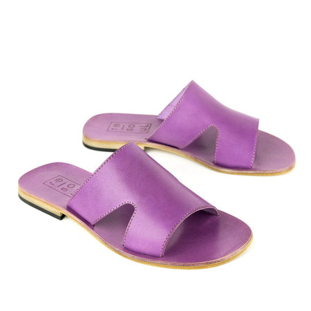 re-souL Tropez II Slide - Lavender