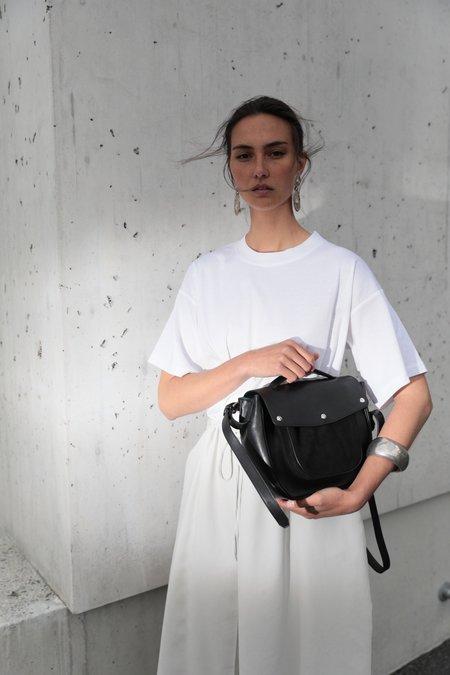 Laura Margna Vis-à-Vis Bag - black