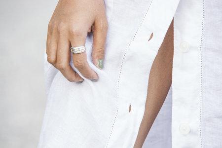 Eyde Liora Ring