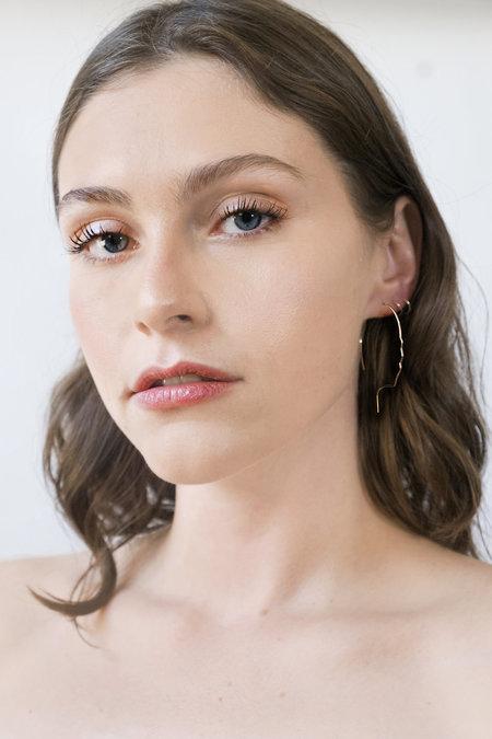 Eyde the paz earring