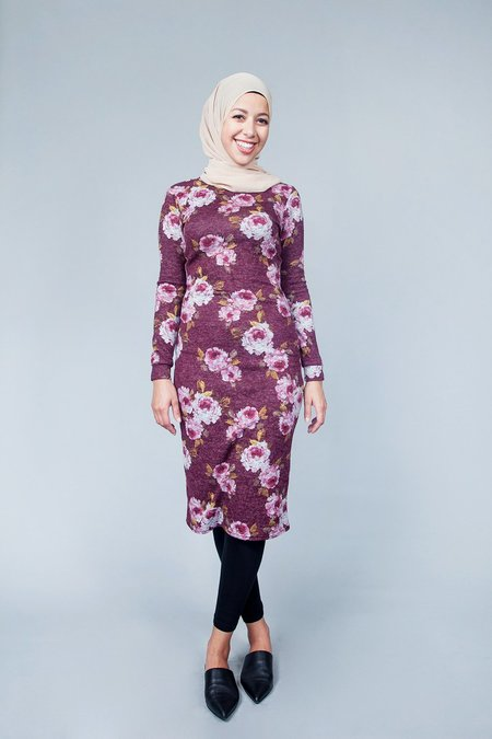 Third Floor Studio Moira Dress