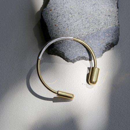 Formina Dual Open Cuff