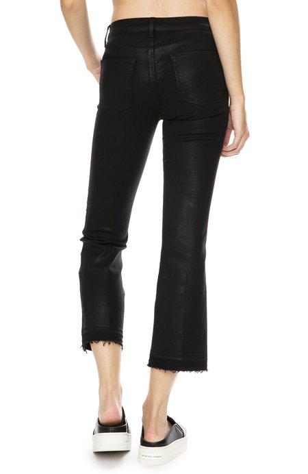 J Brand Selena Crop Boot Jean