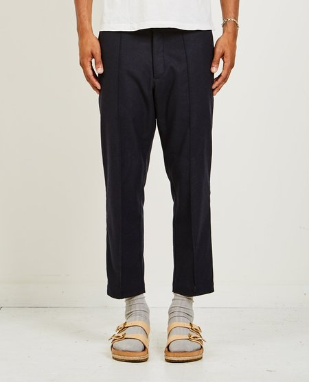YMC HAND ME DOWN TROUSERS