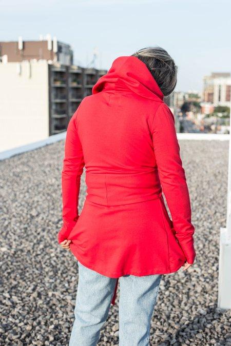 Kania Signatures Sweatshirt - Red
