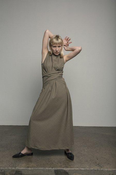 Mina Hellesey Dress