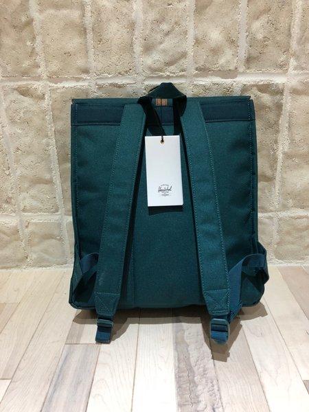 Herschel City Bag - Sarcelle