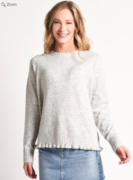 John + Jenn Oscar Sweater