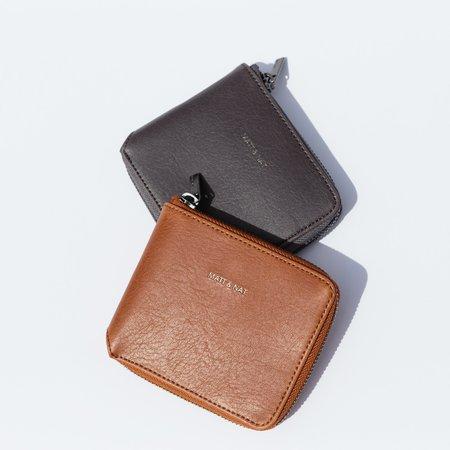 Matt and Nat Watson Wallet