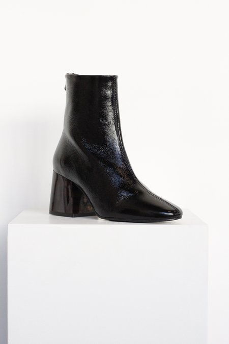 L'Intervalle Valence Leather Boot