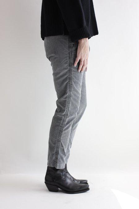 NSF Tuxedo Trouser - Gray