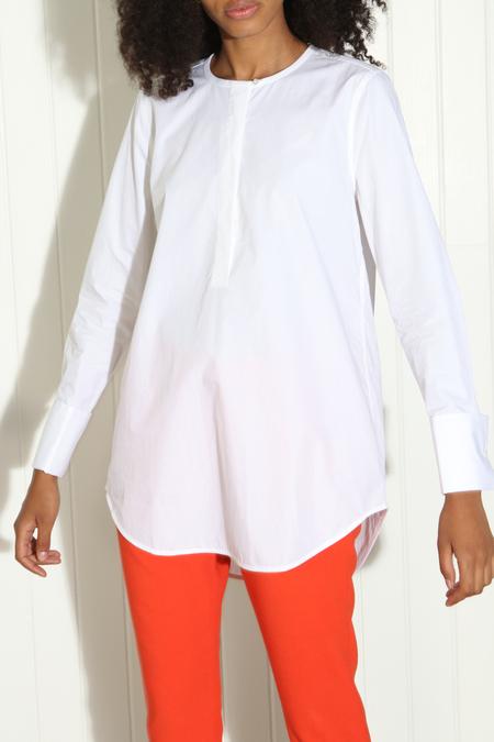 Equipment Windsor Shirt - Bright White