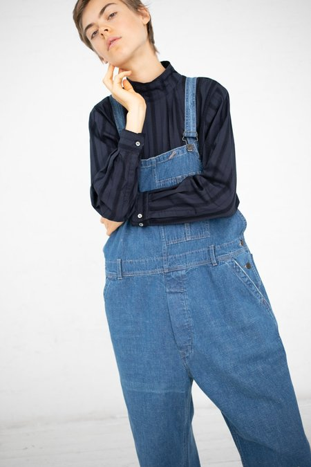 Chimala Denim Overall - Vintage Wash