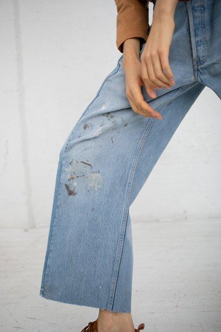 B Sides Lasso Jean